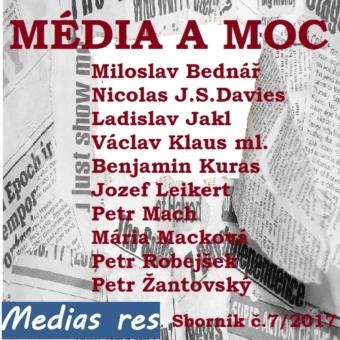 Média a moc