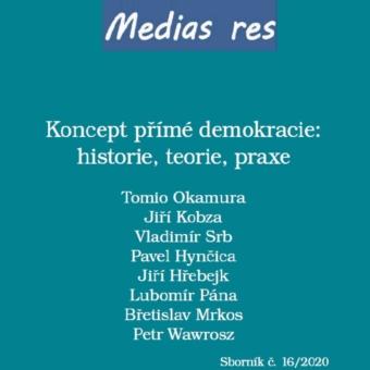 Koncept přímé demokracie: historie, teorie, praxe