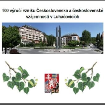 100. výročí vzniku Československa a československé vzájemnosti