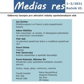 Medias res 1/2021